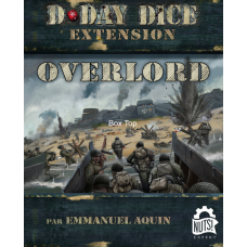 D-Day Dice : Overlord